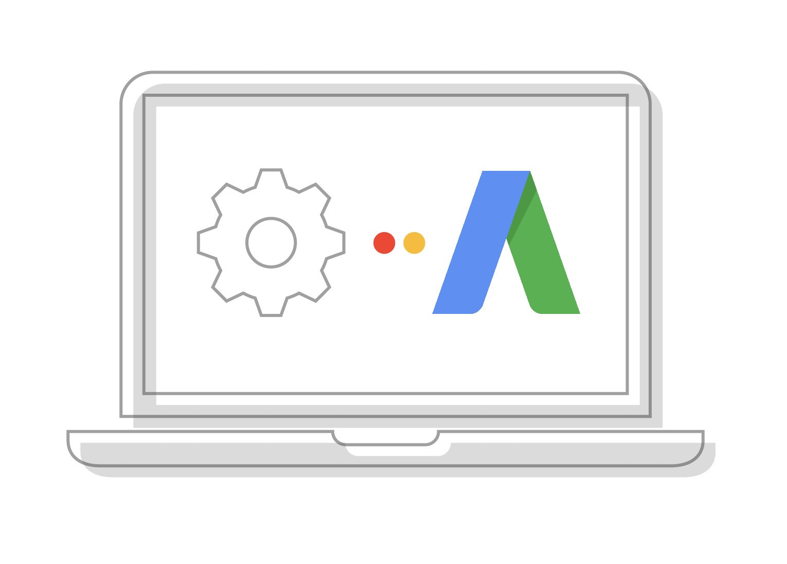Google AdWords Dashboard - 2. Onze analyse